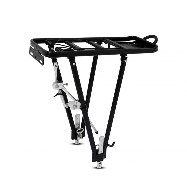 PARRILLA 26 MTB ALUMINIO REGULABLE V-BRAKE